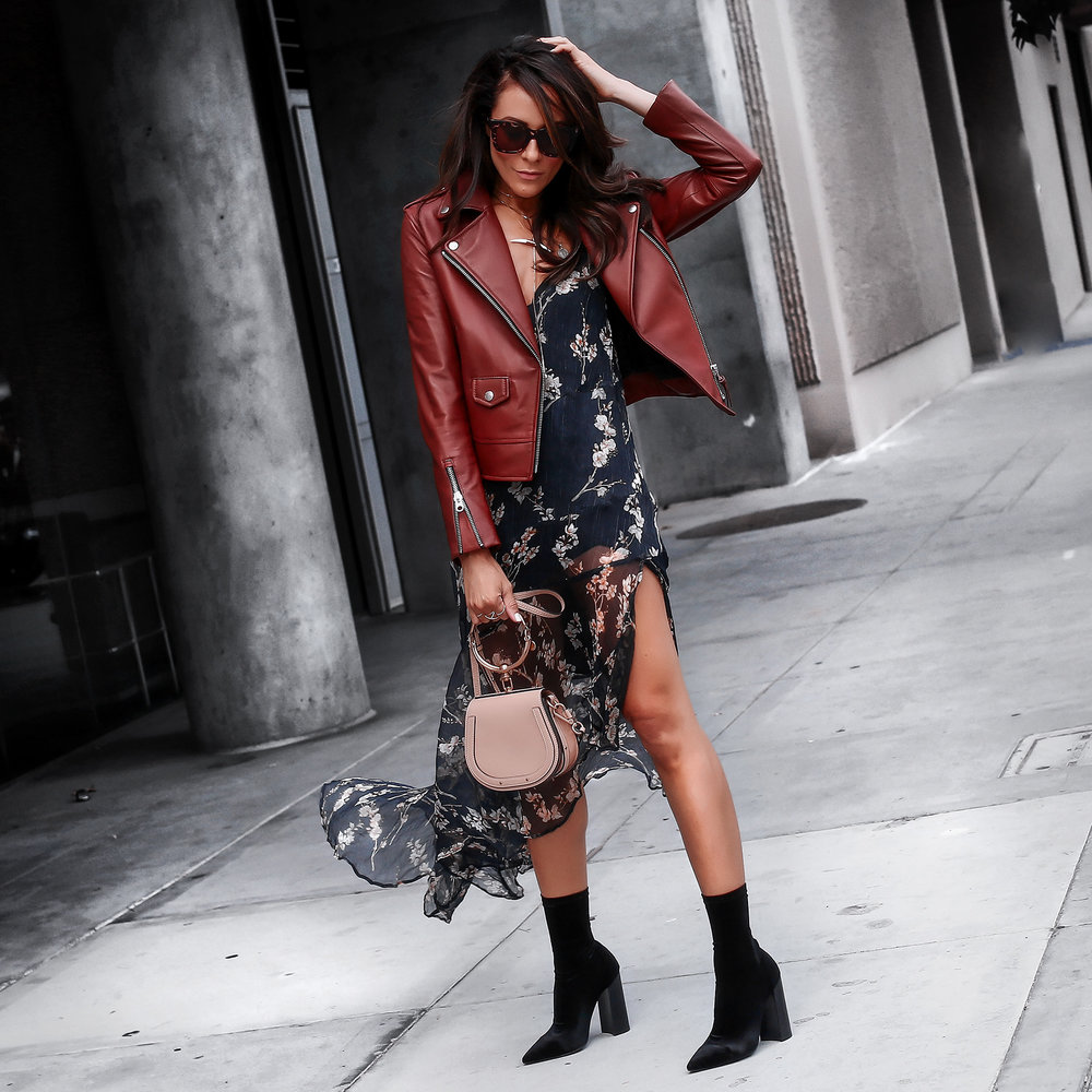 MLM Floral Dress Mackage Leather Jacket Chloe Bag Velvet Tony Bianco Boots.jpg