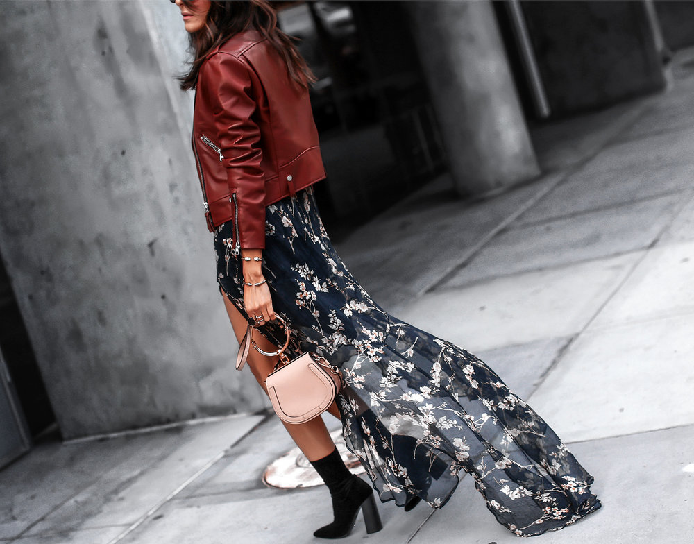 MLM Label Floral Dress Machage Leather Jacket TOny Bianco Boots.jpg