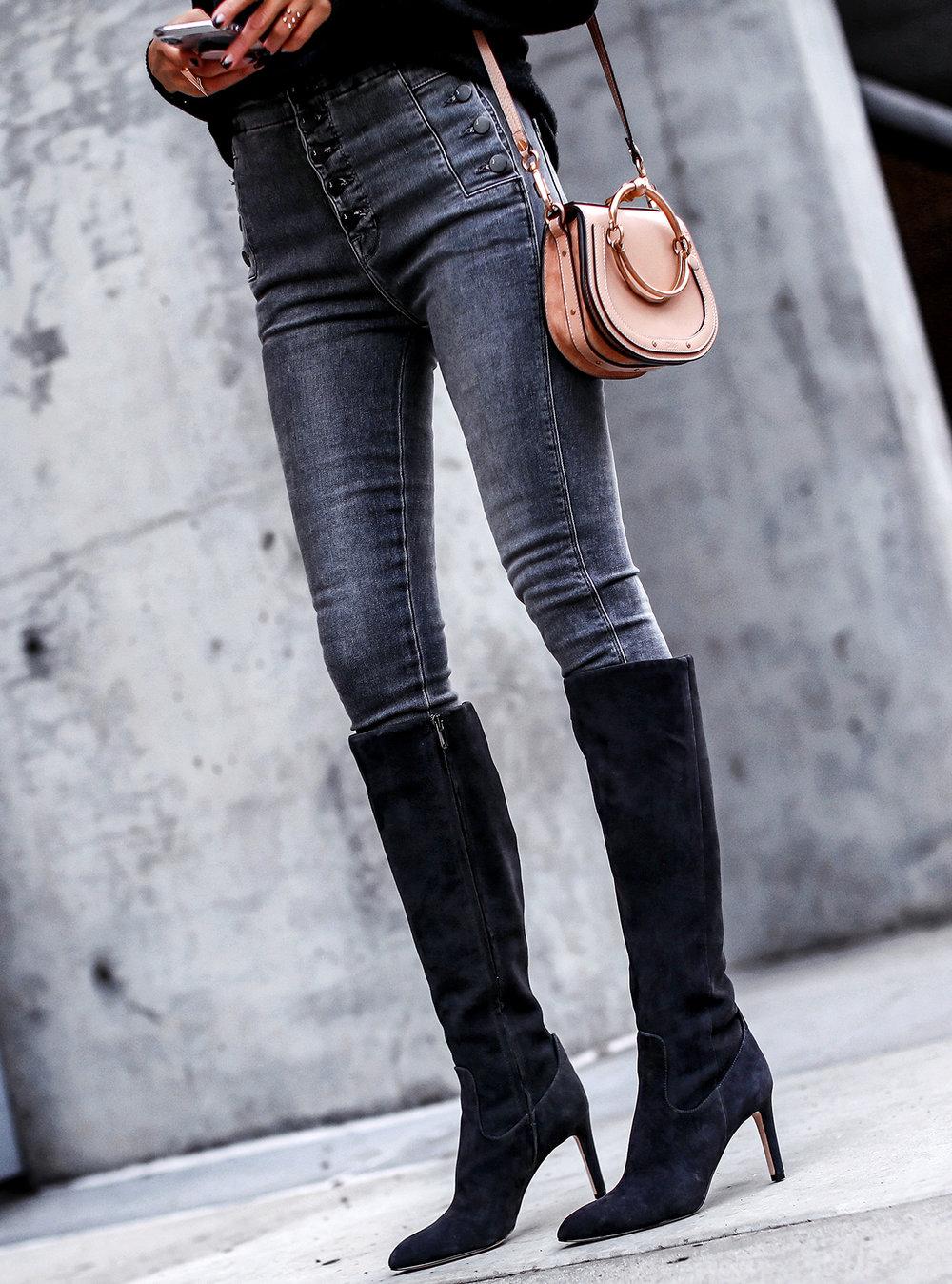 JBrand Jeans Joei Sweater Spring Fashion Sam Edelman Boots Chloe Nile Bag.jpg