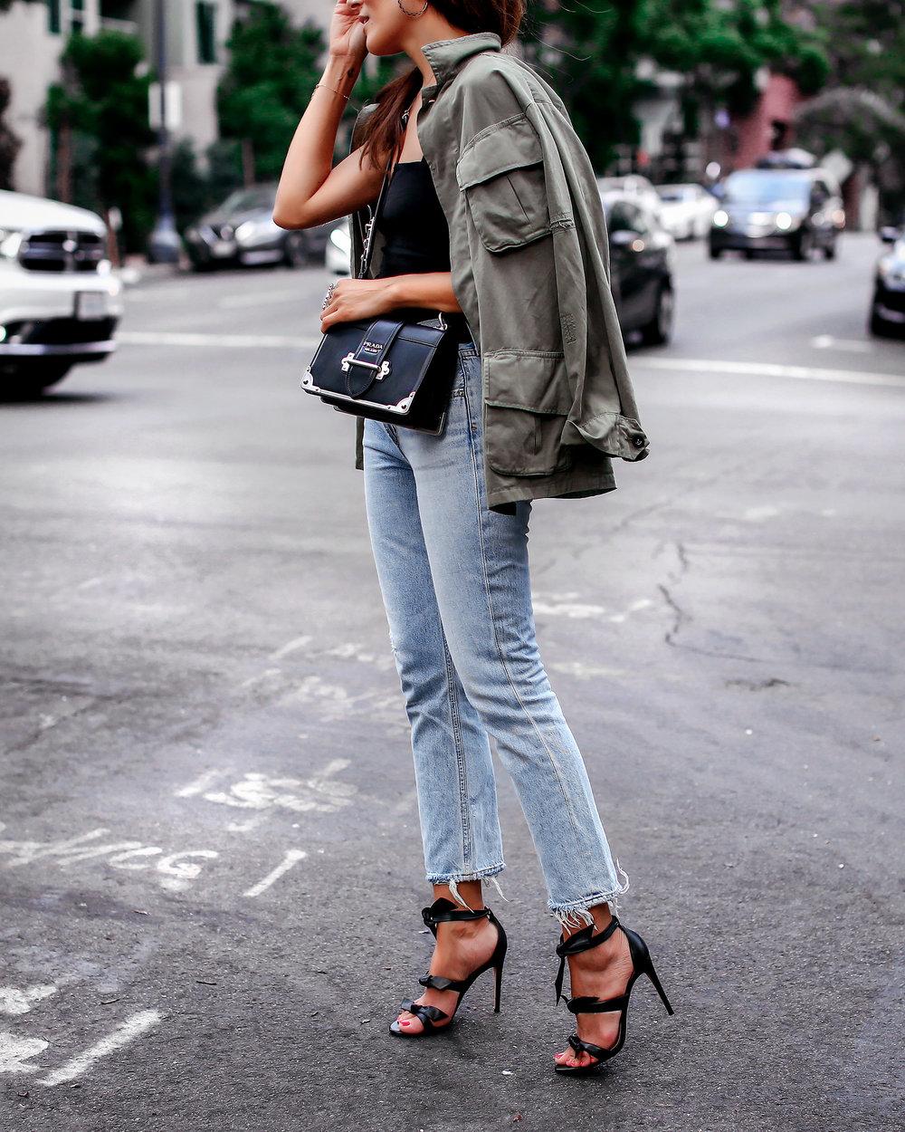 Agolde Jeans Free People Bodysuit Western Style.jpg