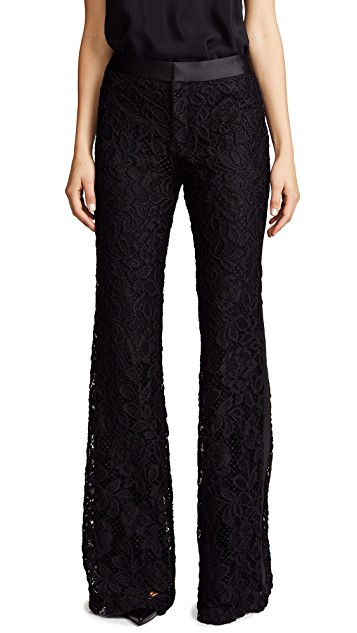 Alexis Lace Trousers