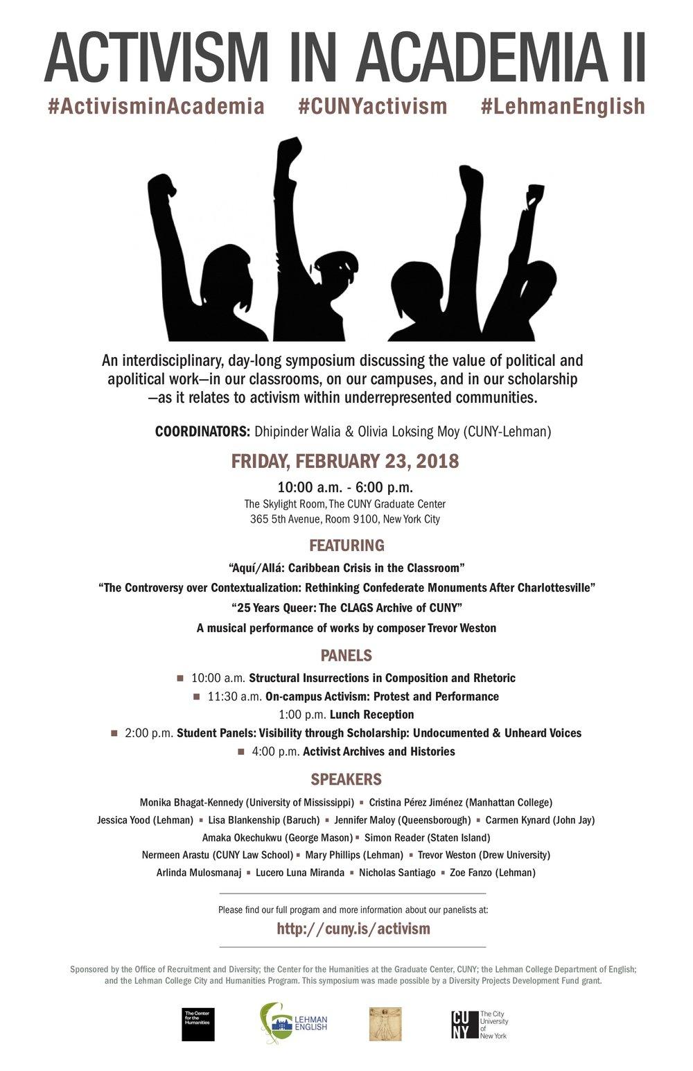 Activism in Academia poster 2018.jpg