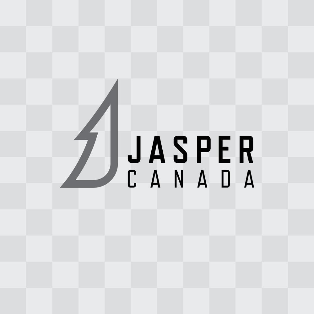 Horizontal Logo Outside Jasper (Greyscale)  .png   .eps