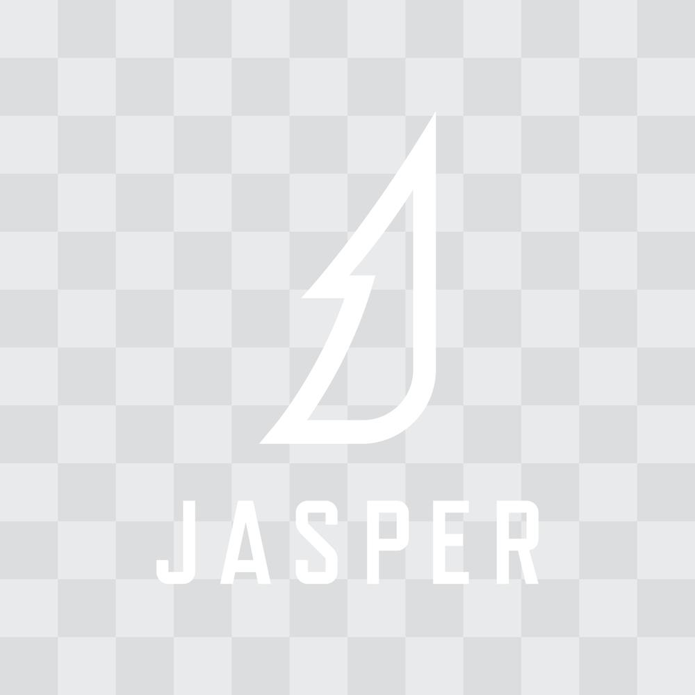 Vertical Logo within Jasper (White)   .png   .eps