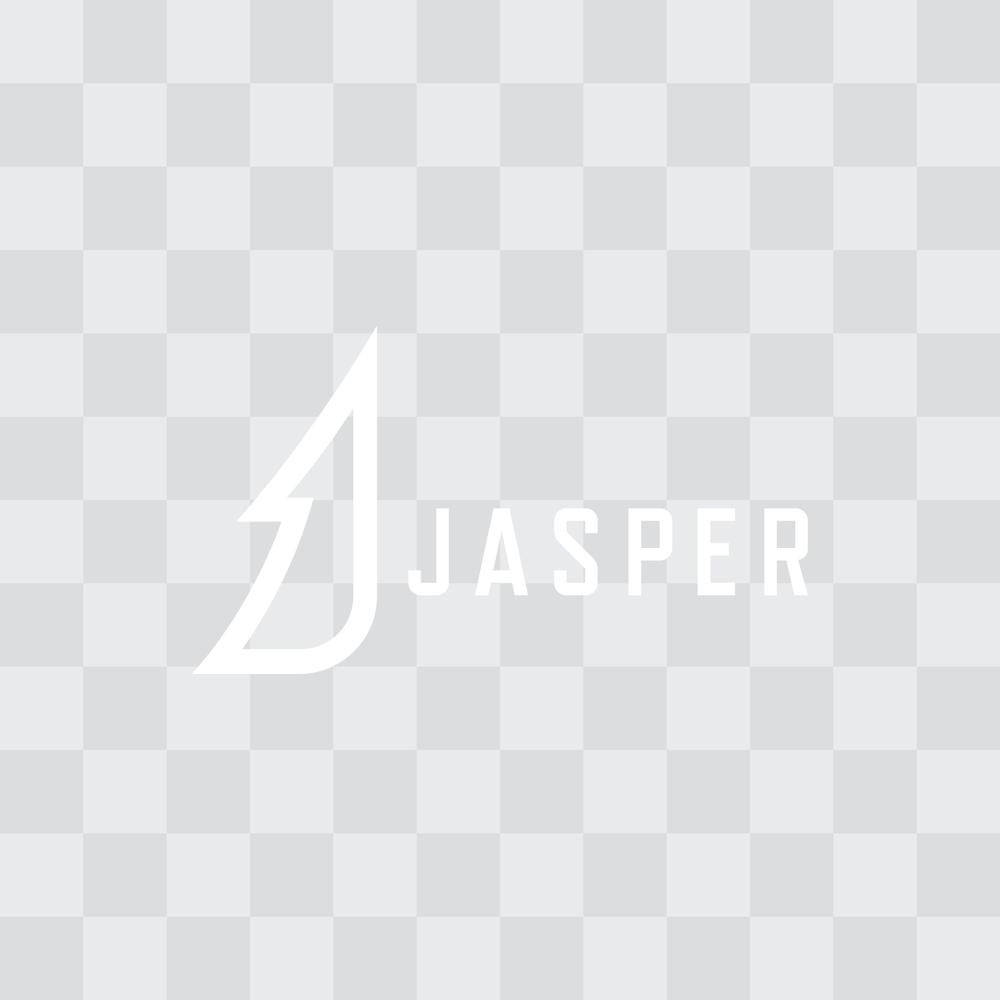 Horizontal Logo within Jasper (White)  .png   .eps