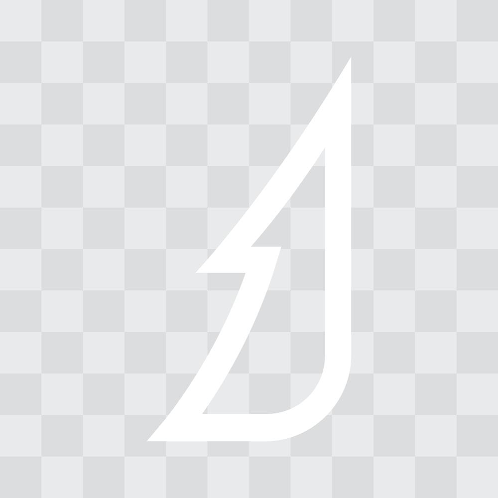 "Jasper ""J"" Logo (White)  .png   .eps"