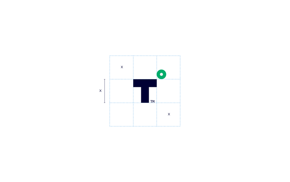 T° ICON : CLEAR SPACE