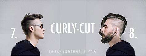 CURLY-CUT