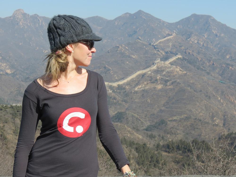 Great Wall of China - 2013