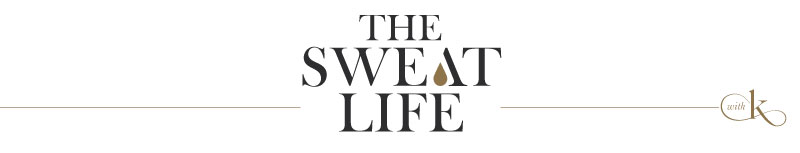 THE SWEAT LIFE WITH K8