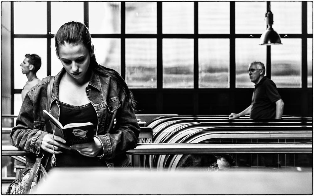 reading Andorra