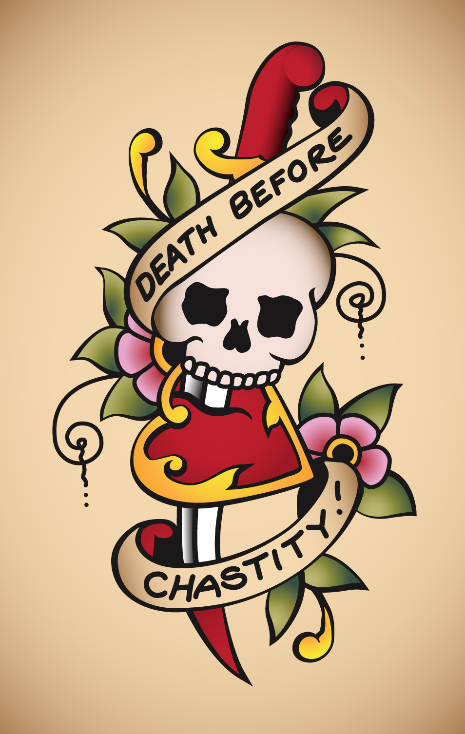 Tattoo — Chelbot