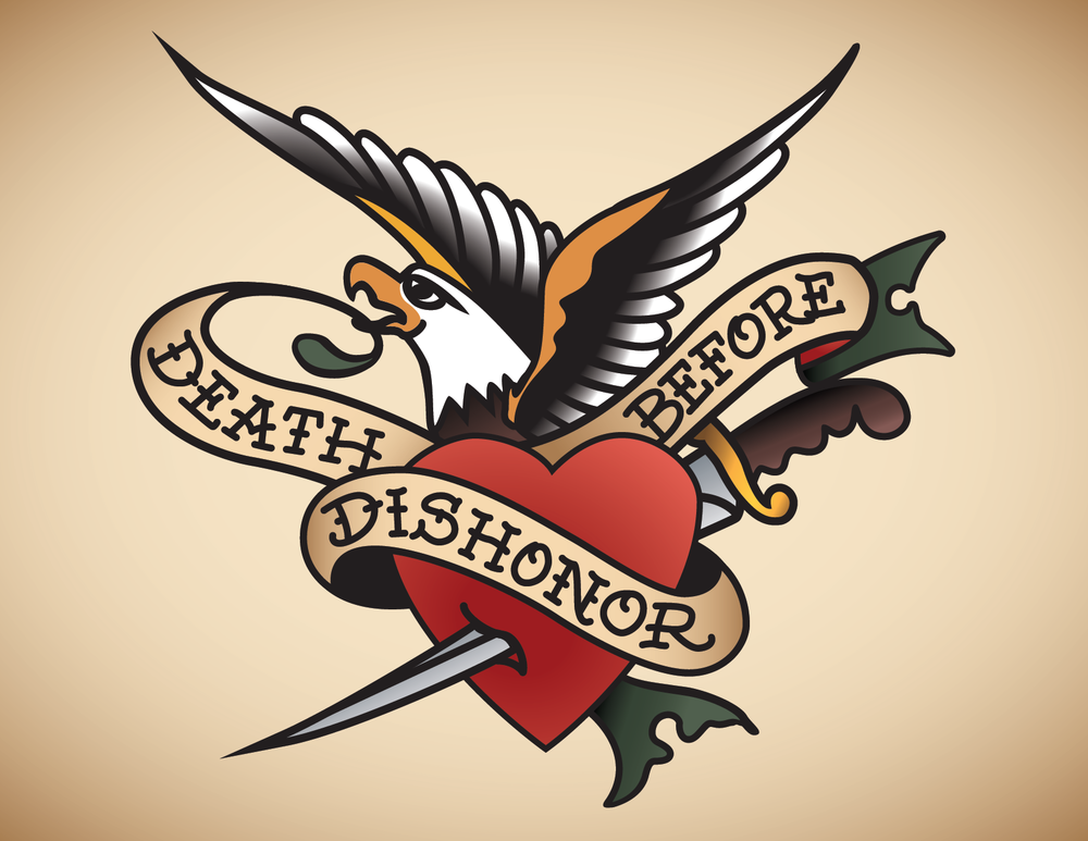 Death Before Dishonor - Eagle.png