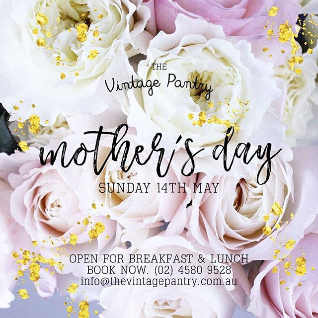 💛 #book #now #mothersday #2017 #spots #filling #fast #pitttown