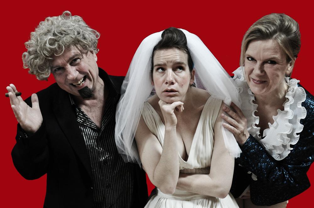 Gratis Teater Brændende Kærlighed Flueben Orenæs Saloner