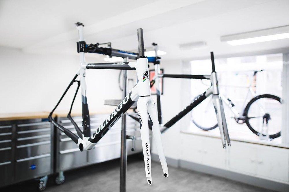 Bikes -