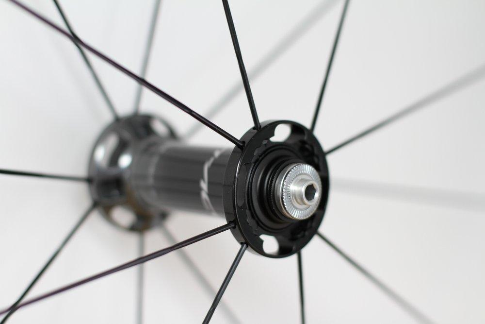 Wheels -