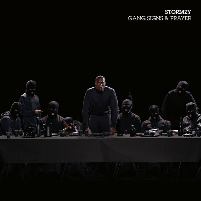 Image result for stormzy