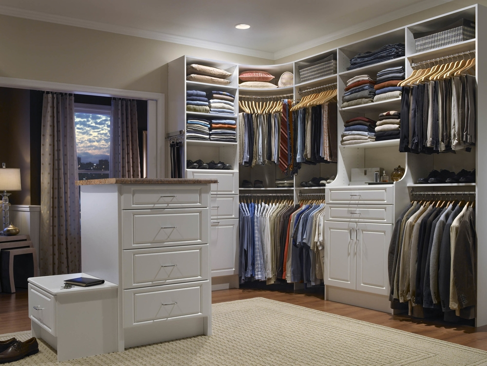 Closet 2713x2041 Custom Bedroom Closet Systems Charlotte Nc