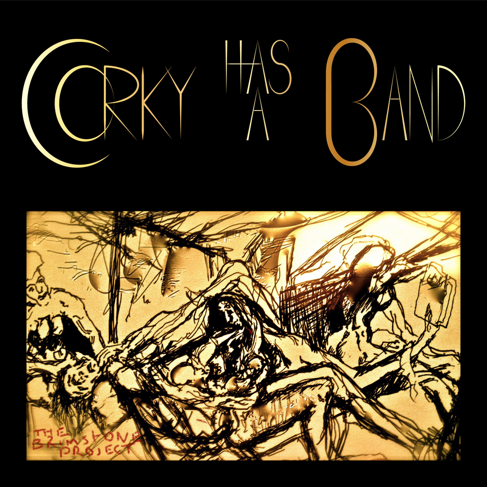 Corky Has a Band
