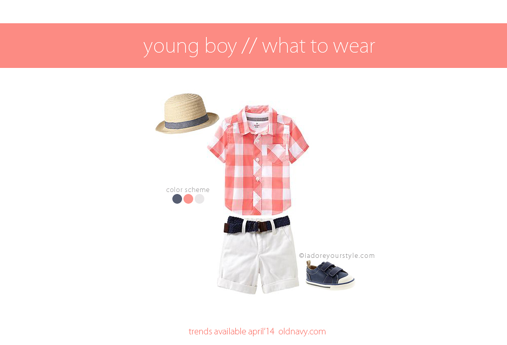 April 2014 What To Wear 2