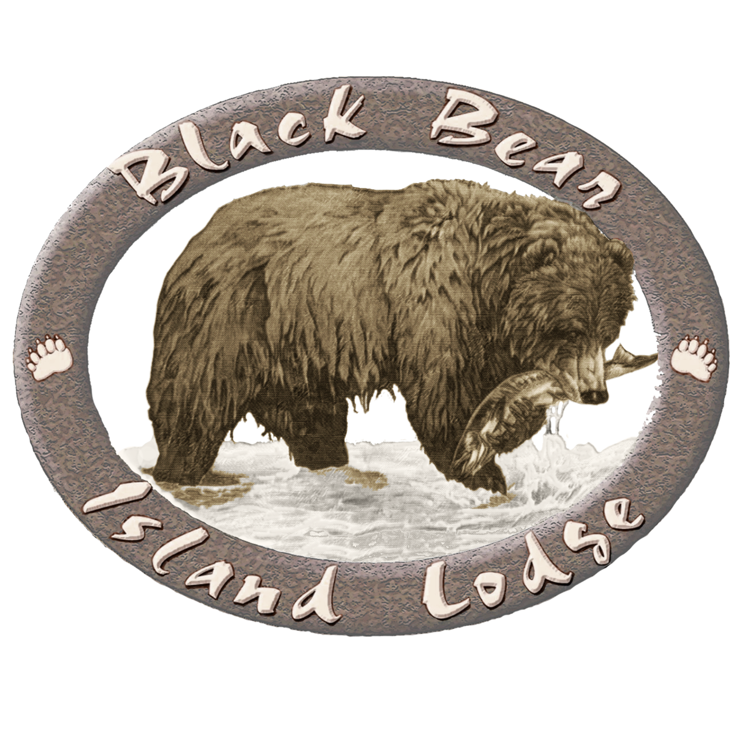 Black Bear Island Lodge