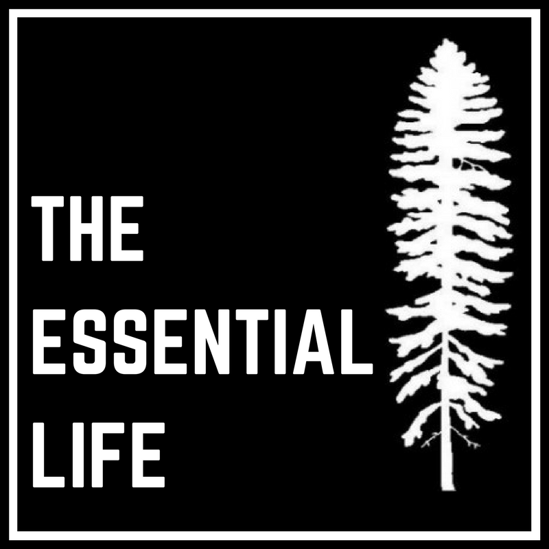 The Essential Life | A well of inspiration for finding a fuller life through a sharing & supportive community