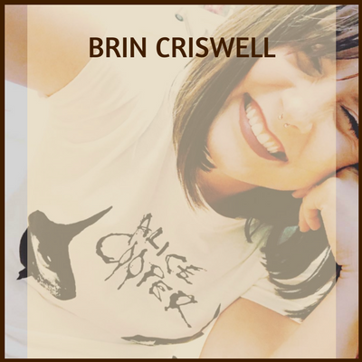 The Essential Life Brin Criswell