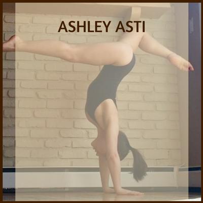 The Essential Life Ashley Asti
