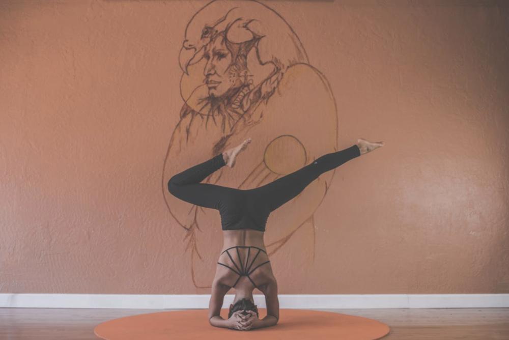 The Essential Life Yoga