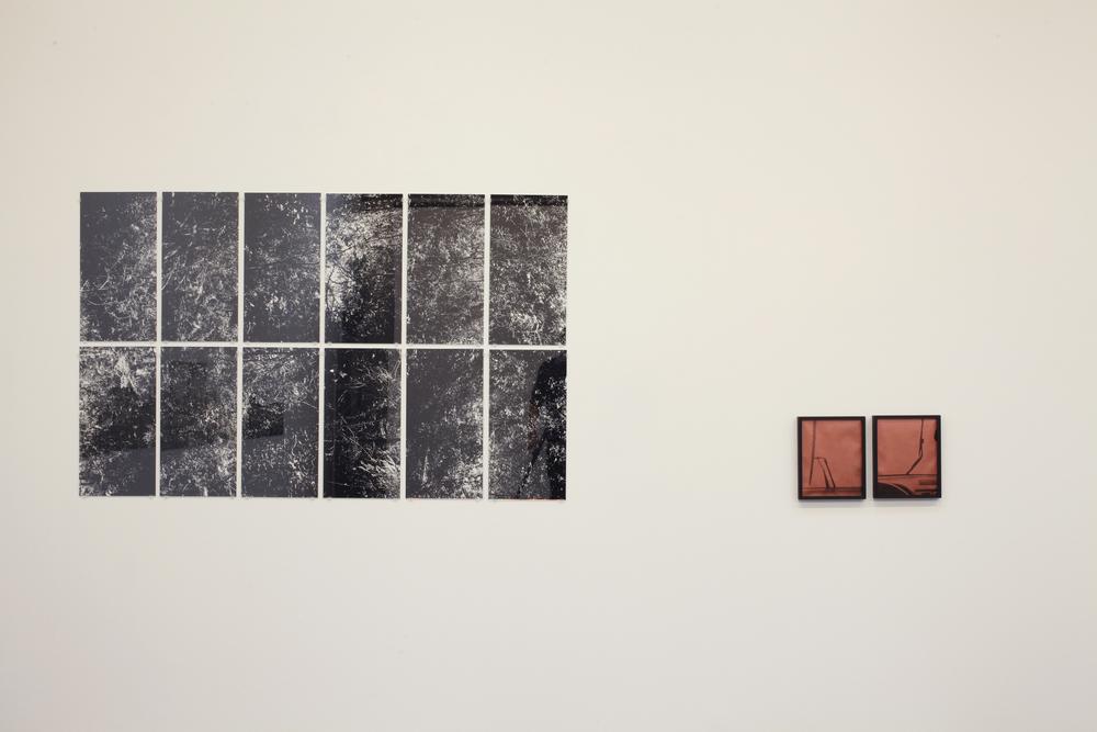 Bert Teunissen,Disorientation, 2014, analogue photography