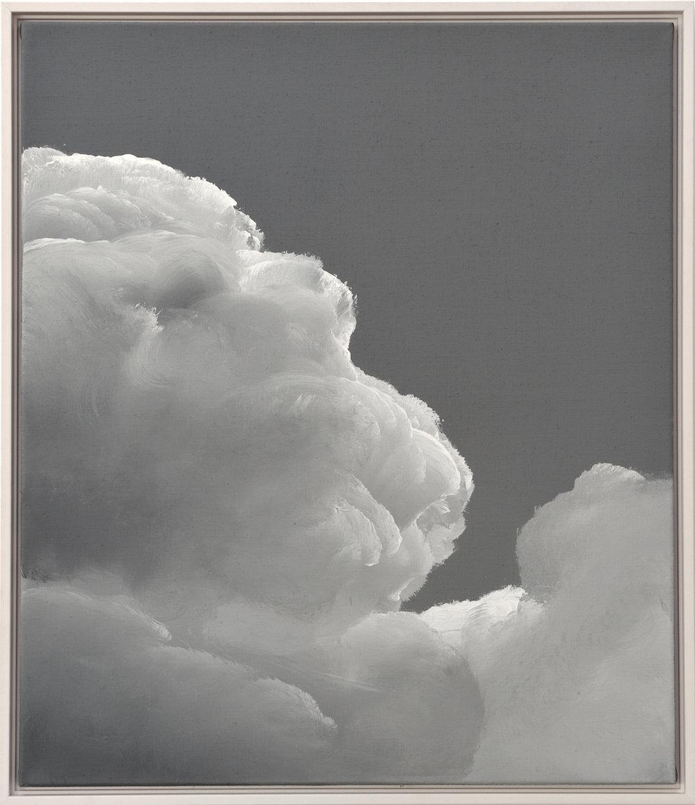 Lieven Hendriks | Cloud, 2016