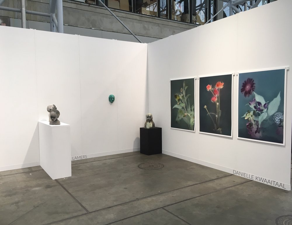 Code Art Fair Copenhagen | 2017