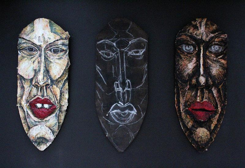 raquel van Haver | LANG ART