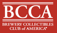 For more info about joining the Brewery Collectibles Club of America click HERE
