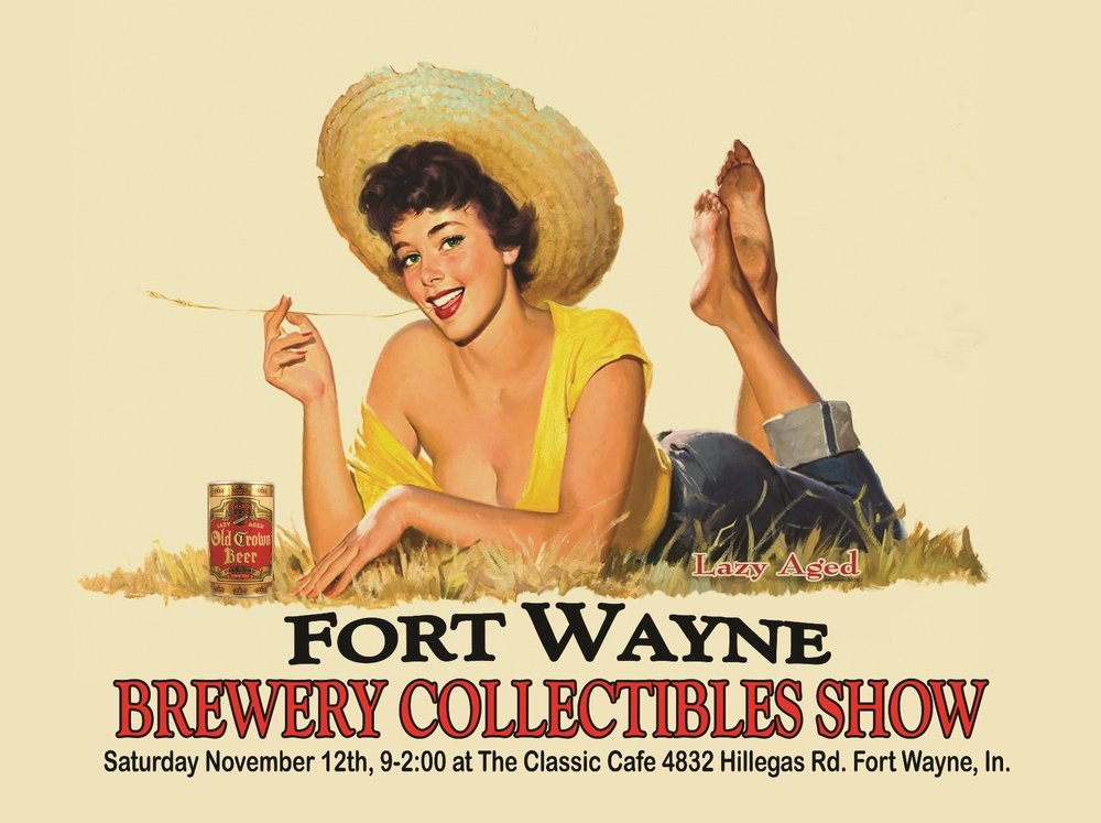 2016 Fort Wayne Brewery Collectibles Show01.jpg