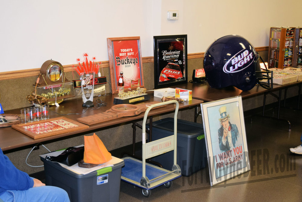 2016 Fort Wayne Brewery Collectibles Show45.JPG