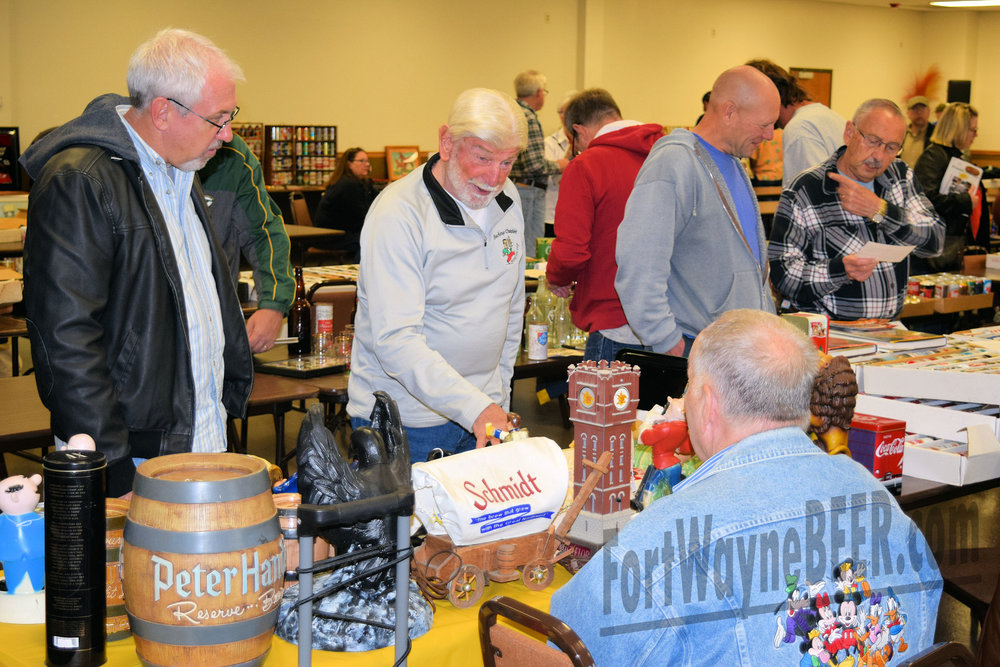 2016 Fort Wayne Brewery Collectibles Show49.JPG