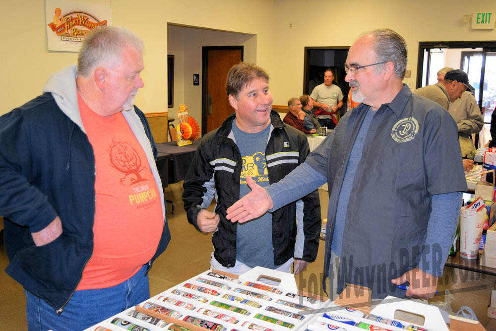 2016 Fort Wayne Brewery Collectibles Show68.JPG
