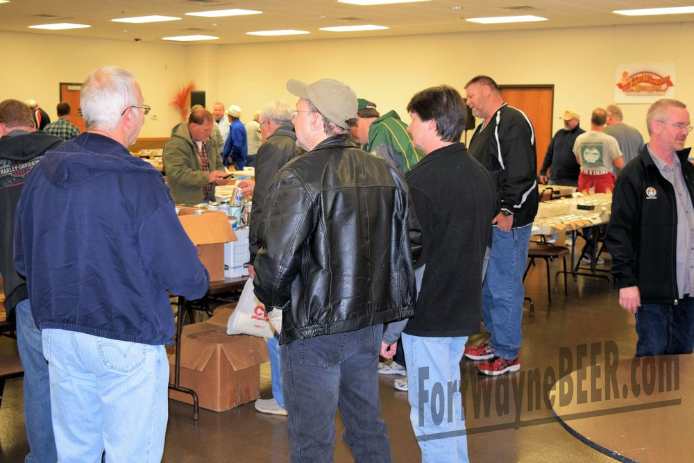 2016 Fort Wayne Brewery Collectibles Show77.JPG