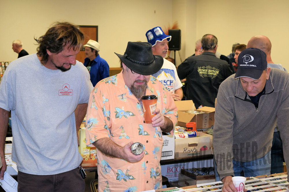 2016 Fort Wayne Brewery Collectibles Show83.JPG