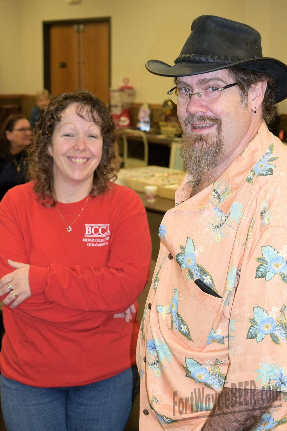 2016 Fort Wayne Brewery Collectibles Show107.JPG