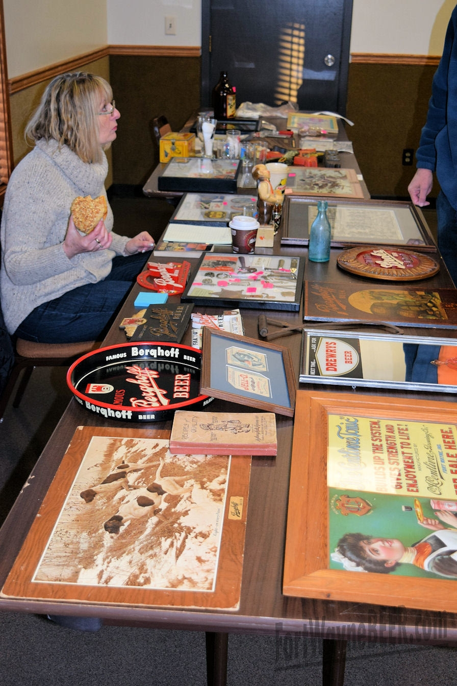 2016 Fort Wayne Brewery Collectibles Show17.JPG