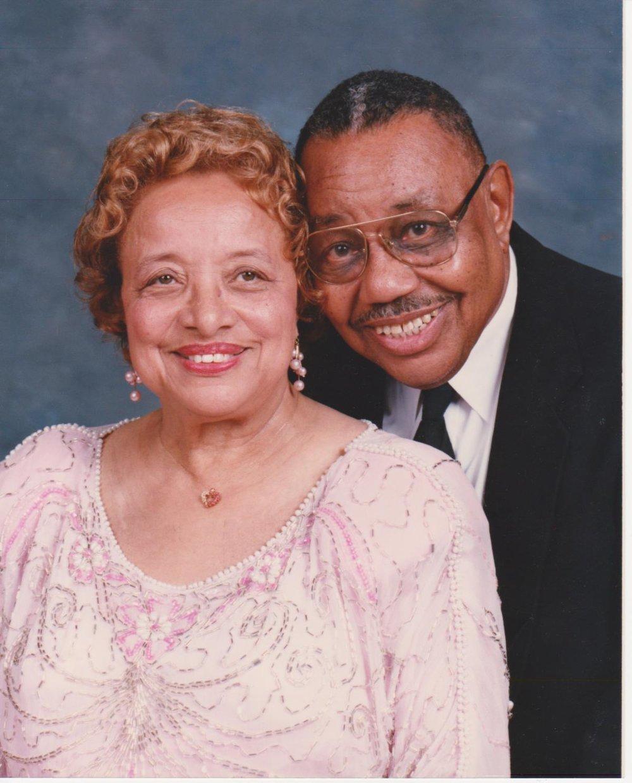 Malinda H. Huff and Charles E. Huff, Sr.