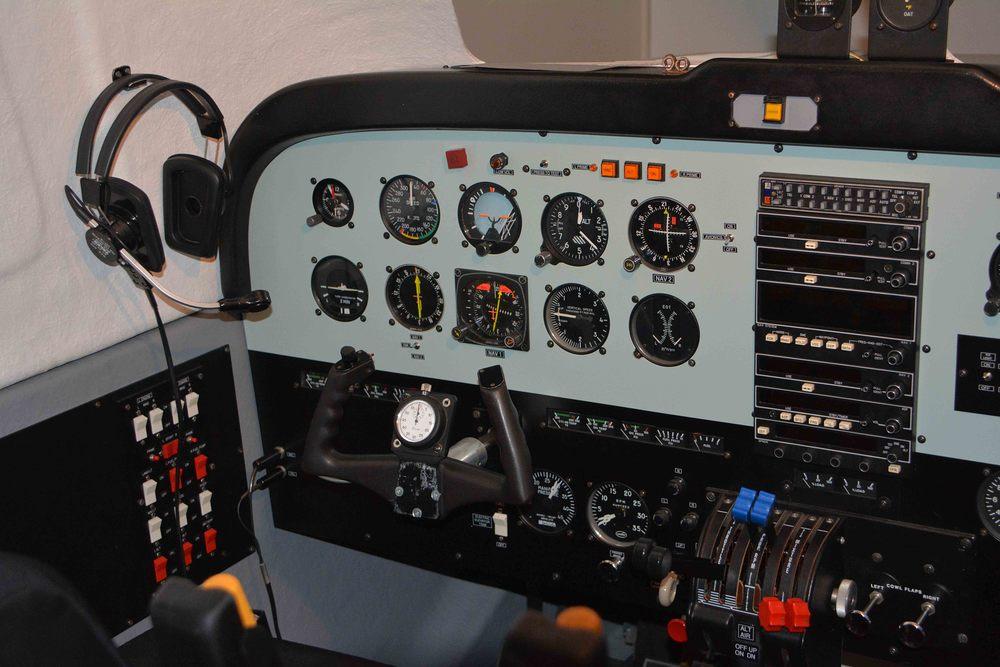 FNTP2 Simulator