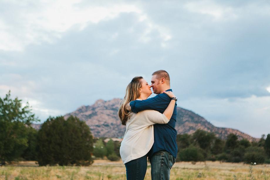 Session Nine Photographers, Engaged, Prescott Valley, AZ-34