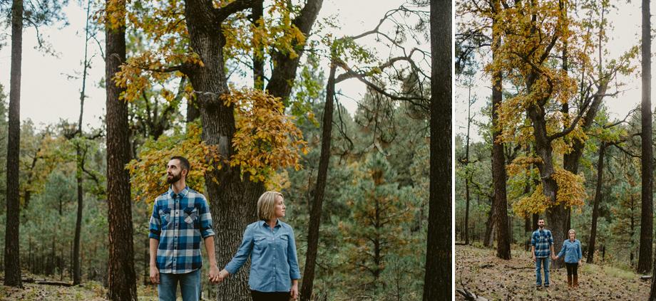 Session Nine Photographers, Engaged, Payson, AZ-13