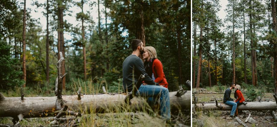 Session Nine Photographers, Engaged, Payson, AZ-16