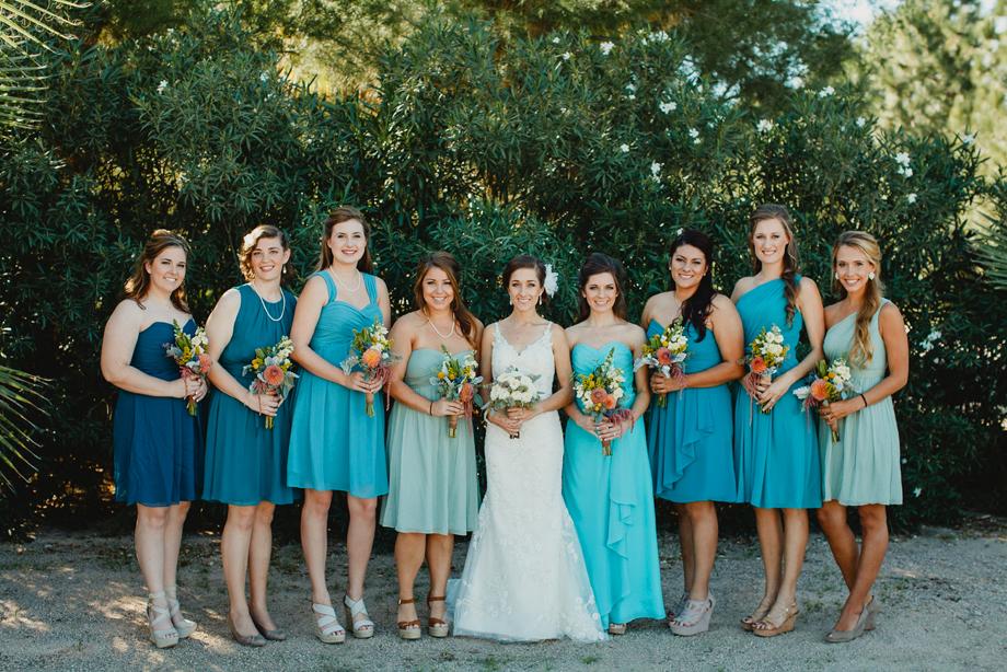Jay and Jess, Weddings, Gilbert, AZ-30