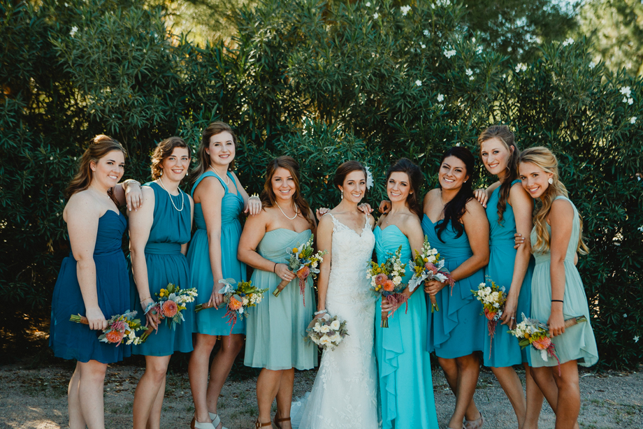 Jay and Jess, Weddings, Gilbert, AZ-33